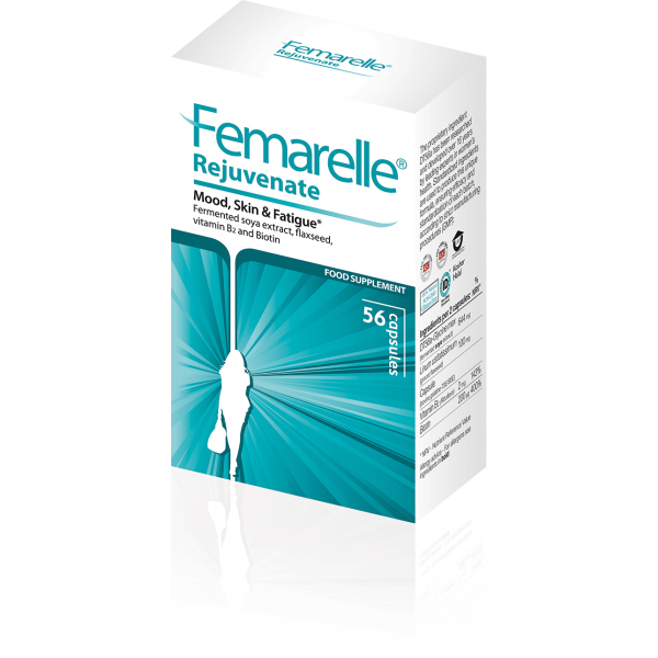 Femarelle® Rejuvenate 1