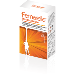 Femarelle® Unstoppable